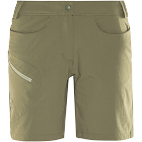 Millet Trekker Stretch Shorts Women grape leaf